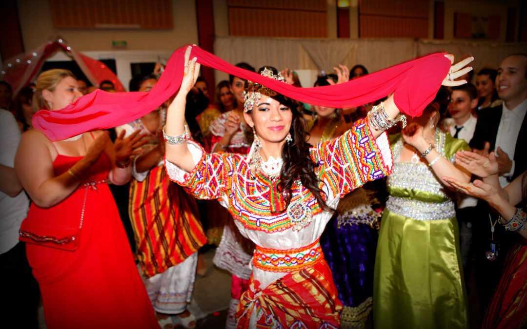 Après-midi kabyle