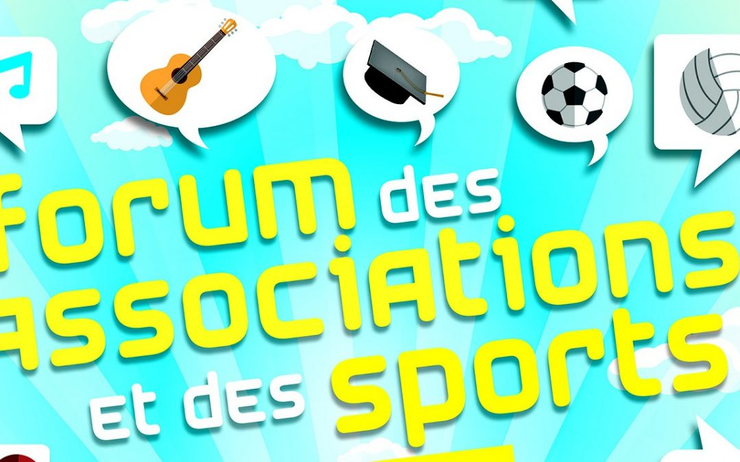 Forum des Association 2019