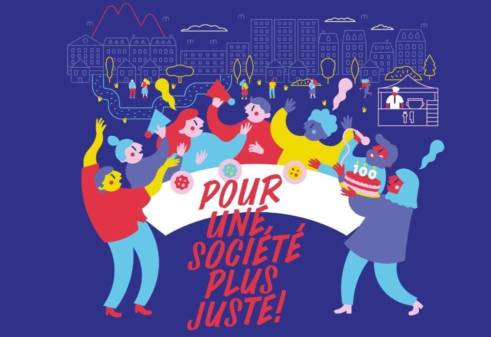 2020>2022 : 9ème Congrès des Centres Sociaux et Socioculturels de France